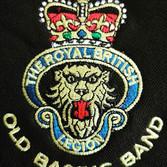 #bargoed_branding #embroiderydesign #mil