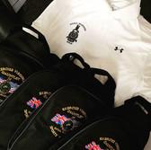 #embroiderer #bargoed_branding #royalmar