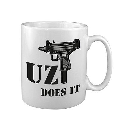 UZI DOES IT