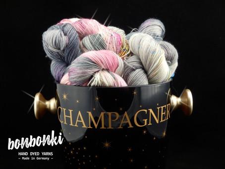 Aussteller vorgestellt - Bonbonki yarns