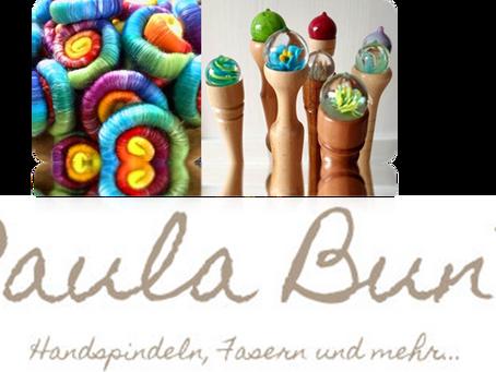 Aussteller vorgestellt - PaulaBunt