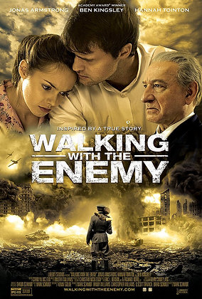 Walking with the Enemy | Movies Anywhere, VUDU or Google Play | USA