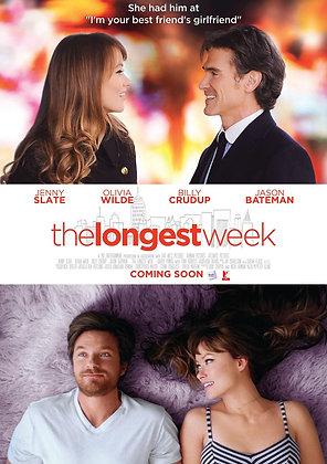 Longest Week, The | HD | VUDU | USA