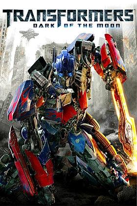 Transformers: Dark of the Moon   HD   VUDU   USA