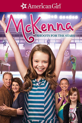 American Girl: McKenna Shoots for the Stars | HD | iTunes | USA