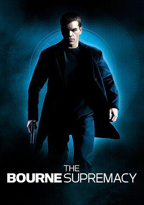 Bourne Supremacy, The | HD | Google Play | UK