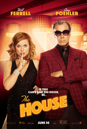 House, The | SD | Google Play | UK