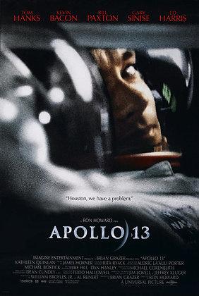 Apollo 13 | 4K | iTunes | USA