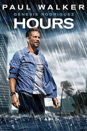 Hours | SD | VUDU | USA