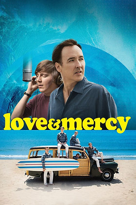 Love &  Mercy | SD | VUDU | USA