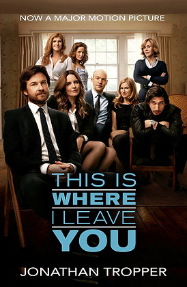 This Is Where I Leave You | HD | Movies Anywhere or VUDU | USA