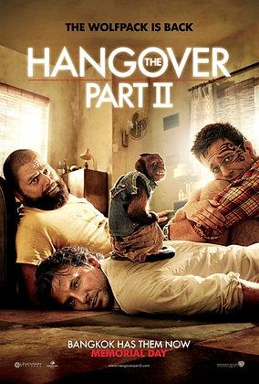 Hangover Part II, The | HD | Movies Anywhere or VUDU | USA