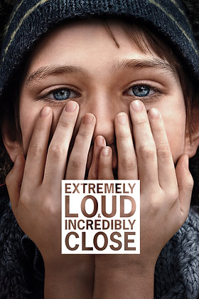 Extremely Loud & Incredibly Close | HD | Google Play | UK
