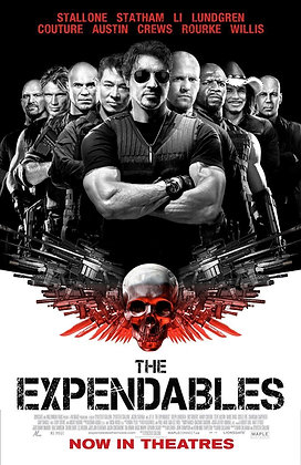 Expendables 1, The | SD | iTunes | USA