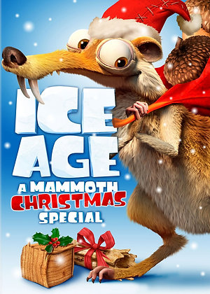 Ice Age: A Mammoth Christmas | SD | iTunes | USA