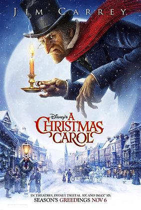 Christmas Carol, A | SD | iTunes | USA
