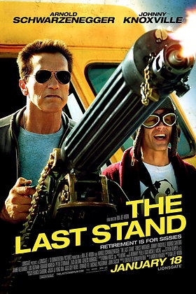 Last Stand, The | HD | iTunes | USA