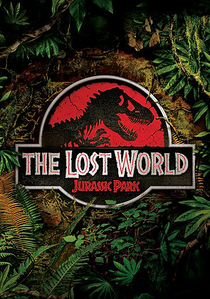 Jurassic Park: The Lost World | HD | Google Play | UK