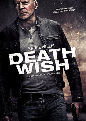 Death Wish | HD | VUDU or Google Play | USA