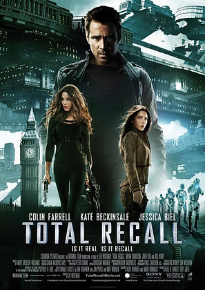 Total Recall | HD | Google Play | UK