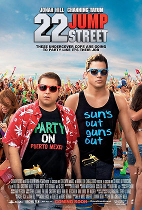 22 Jump Street | SD | Movies Anywhere or VUDU | USA