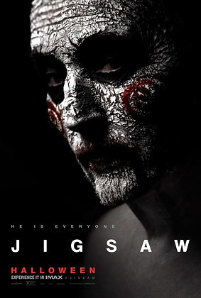 Jigsaw | 4K | VUDU | USA