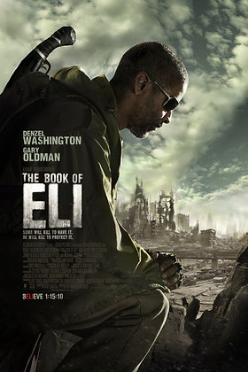 Book of Eli, The | HD | Movies Anywhere | USA