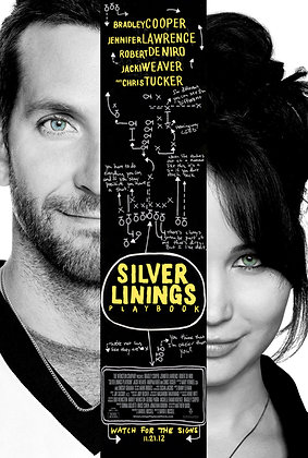 Silver Linings Playbook | HD | VUDU | USA