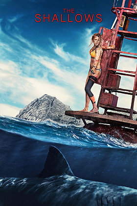 Shallows, The | HD | Google Play | UK