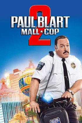 Paul Blart: Mall Cop 2 | HD | Google Play | UK