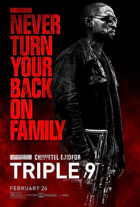 Triple 9   HD   iTunes   USA