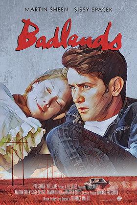 Badlands | HD | Google Play | UK