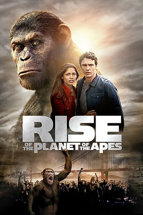 Rise of the Planet of the Apes | SD | iTunes | USA