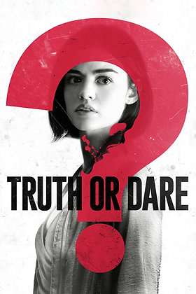 Truth or Dare | HD | Google Play | UK