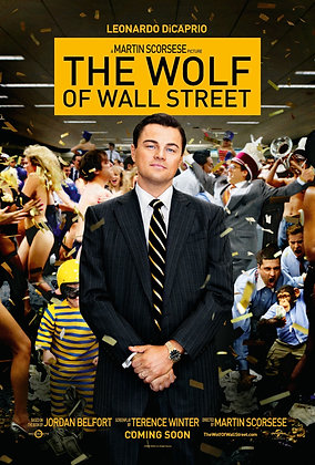 Wolf of Wall Street, The | HD | iTunes | USA