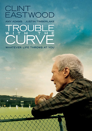 Trouble with the Curve | HD | Google Play | UK