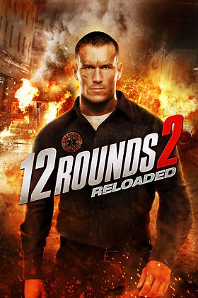 12 Rounds 2: Reloaded | HD | Movies Anywhere or VUDU | USA