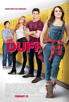 Duff, The | SD | VUDU | USA