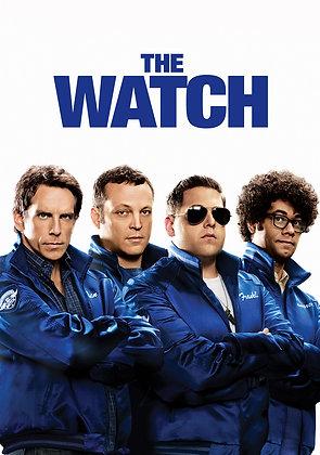 Watch, The | HD | Movies Anywhere, VUDU or Google Play | USA