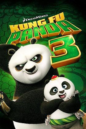 Kung Fu Panda 3 | HD | Google Play | UK