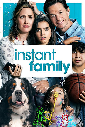 Instant Family | 4K | iTunes | USA