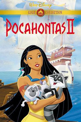 Pocahontas 2 | HD | Google Play | USA