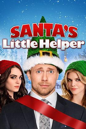 Santa's Little Helper | HD | Movies Anywhere, VUDU or Google Play | USA