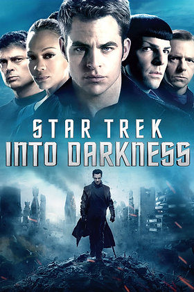 Star Trek Into Darkness | SD | VUDU | USA