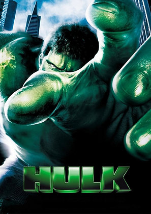Hulk | 4K | Movies Anywhere or VUDU | USA
