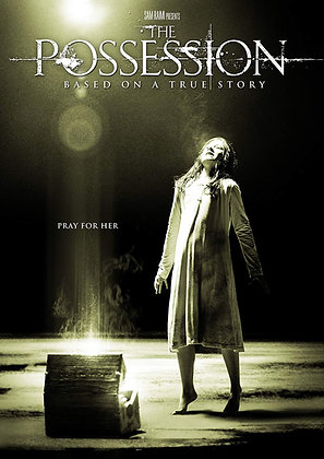 Possession, The | HD | iTunes | USA
