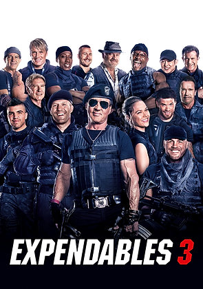 Expendables 3 , The (Extended Edition) | HD | iTunes | USA