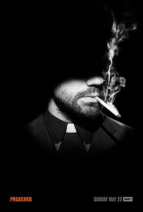 Preacher: Season 1 | HD | Google Play | UK