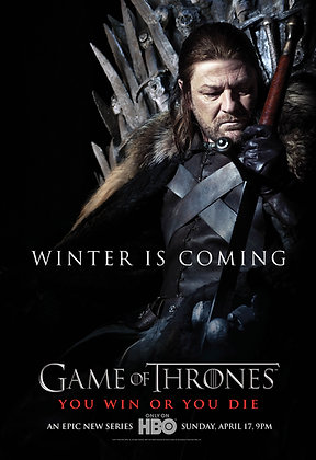 Game of Thrones: Season 1 | HD | Google Play | USA