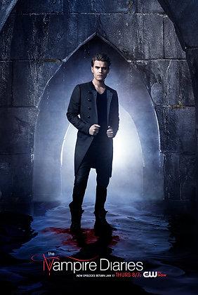 Vampire Diaries: Season 4, The | HD | Google Play | UK